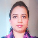 Jasmin Sheikh